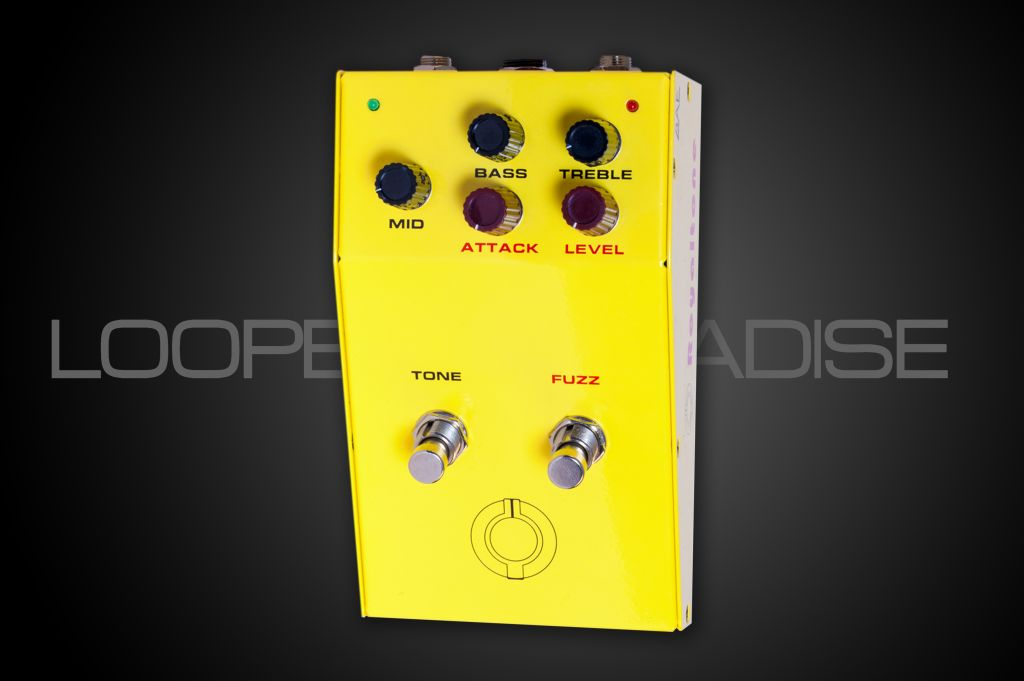 BAE Audio Royaltone