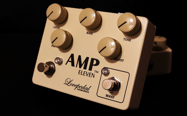 Lovepedal Big Box Amp Eleven