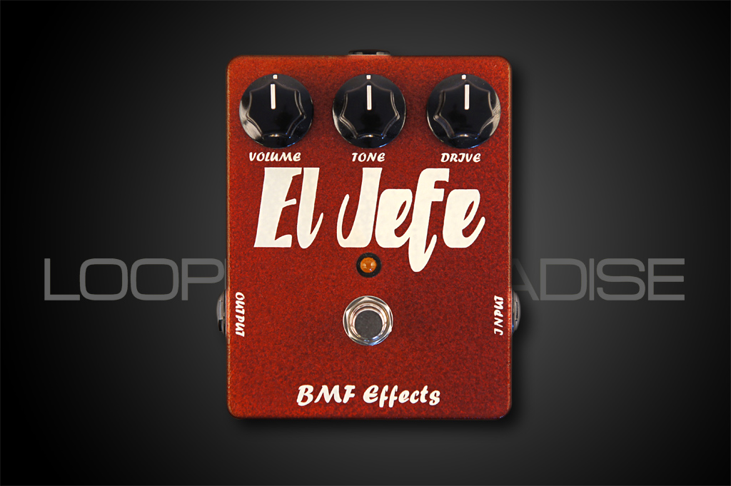 BMF Effects El Jeve