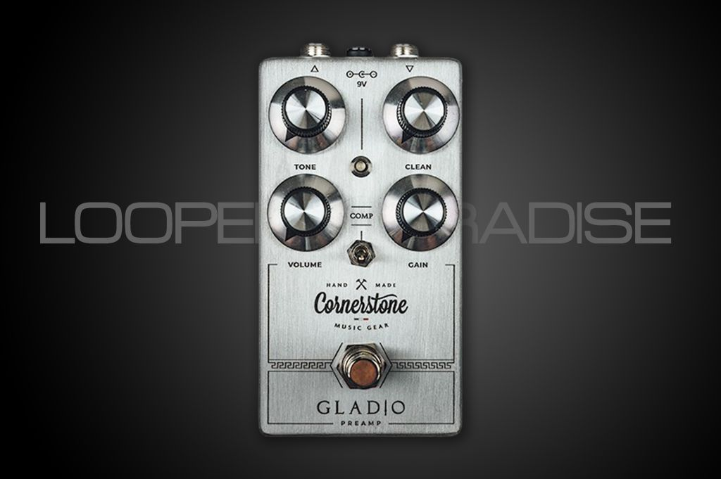 Cornerstone Gladio Preamp Single Channel