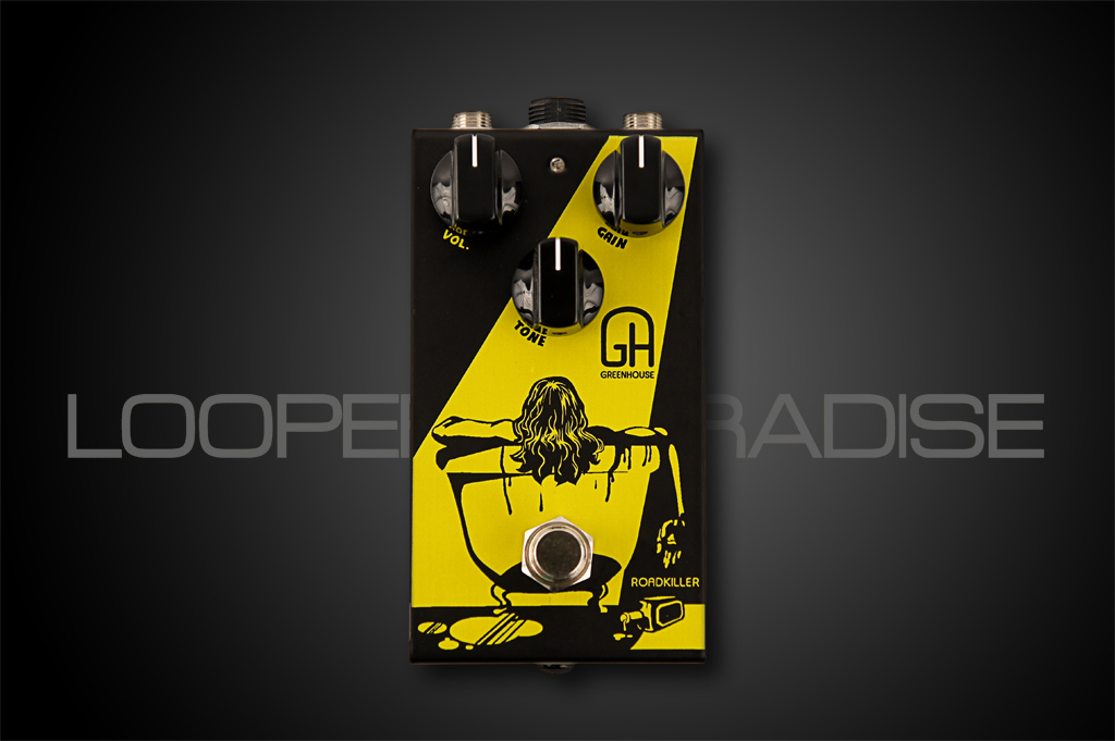 Greenhouse Effects Roadkiller Overdrive