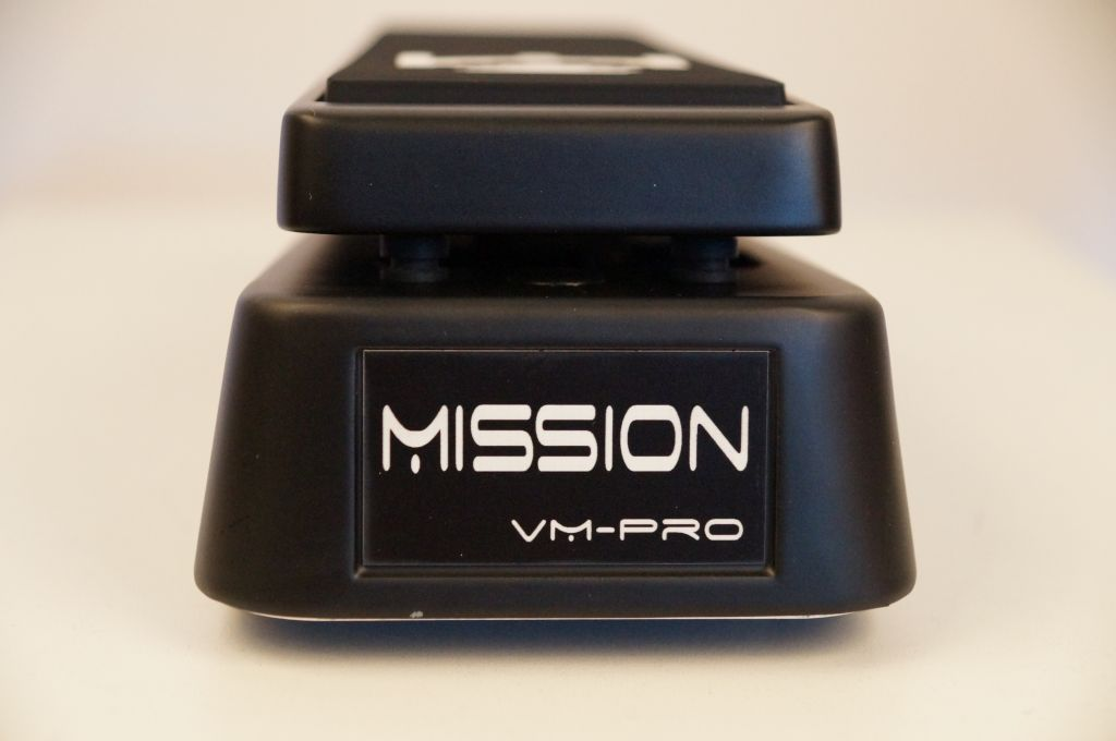 Mission Engineering Mission VM-PRO