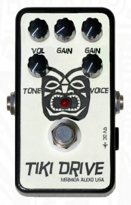 Lovepedal Tiki Drive
