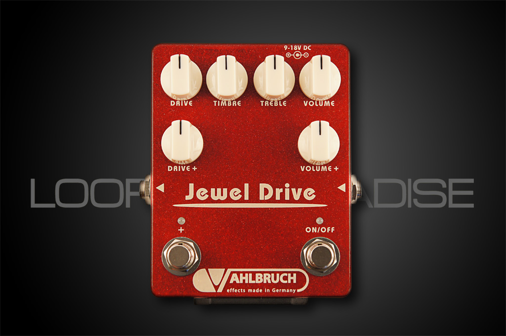 Vahlbruch FX Effects Jewel Drive