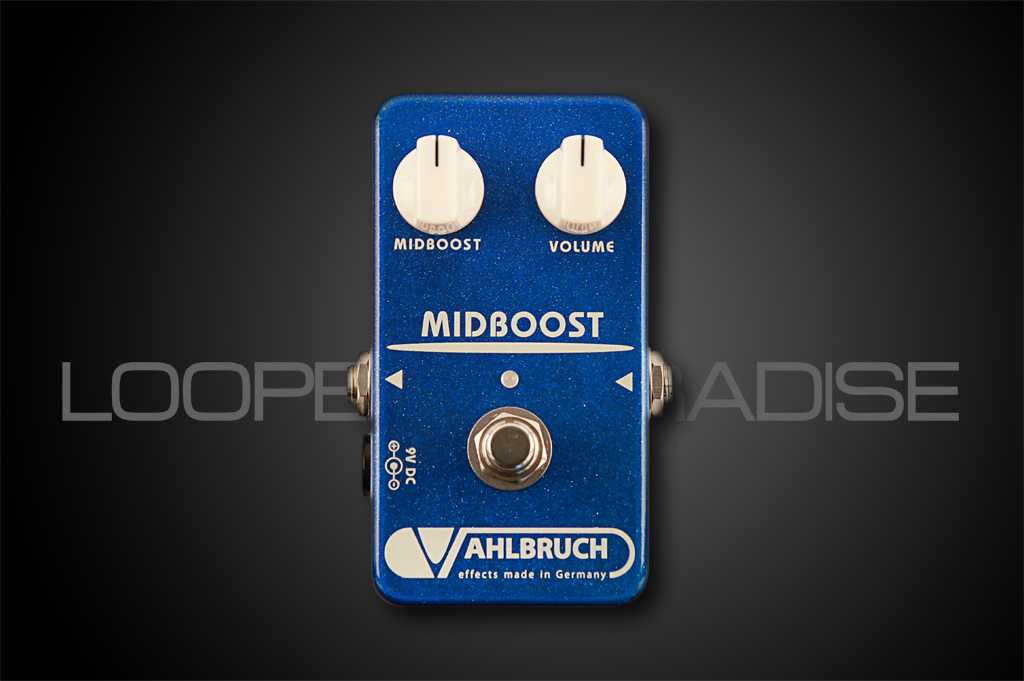 Vahlbruch FX Effects Midboost