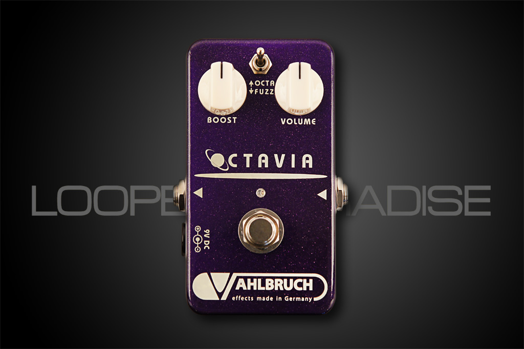 Vahlbruch FX Effects Octavia