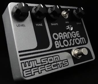 Wilson Effects Orange Blossom