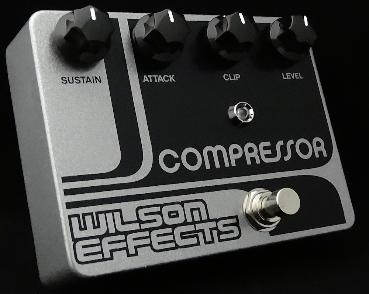Wilson Effects Compressor