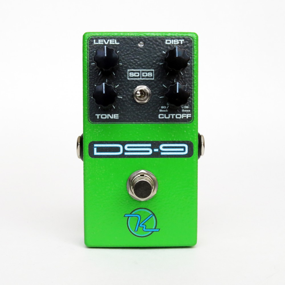 Keeley Electronics Keeley DS-9 Distortion