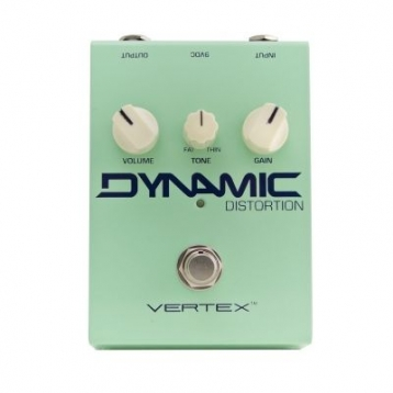 Vertex Vertex Dynamic Distortion Thin/Fat Mod