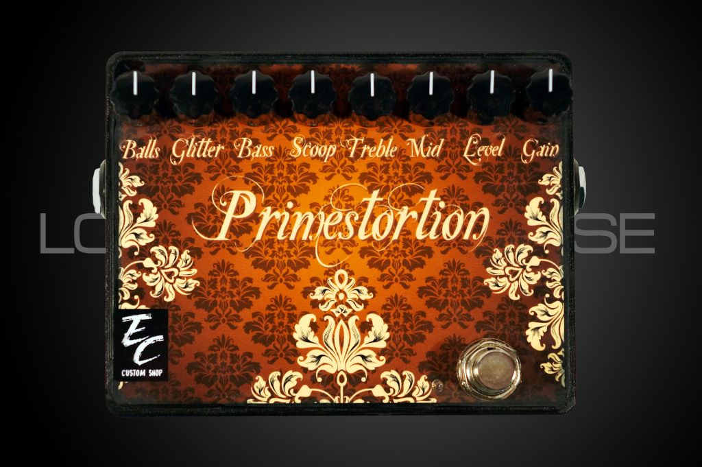 EC Custom Shop Primestortion