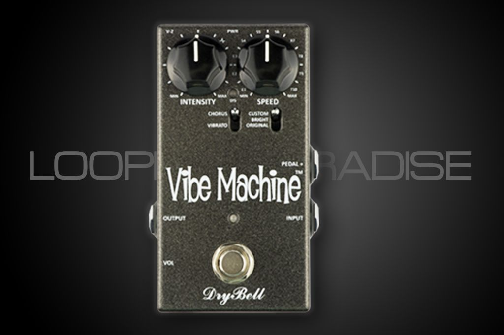 DryBell Vibe Machine V-2