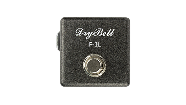 DryBell F-1L Footswitch