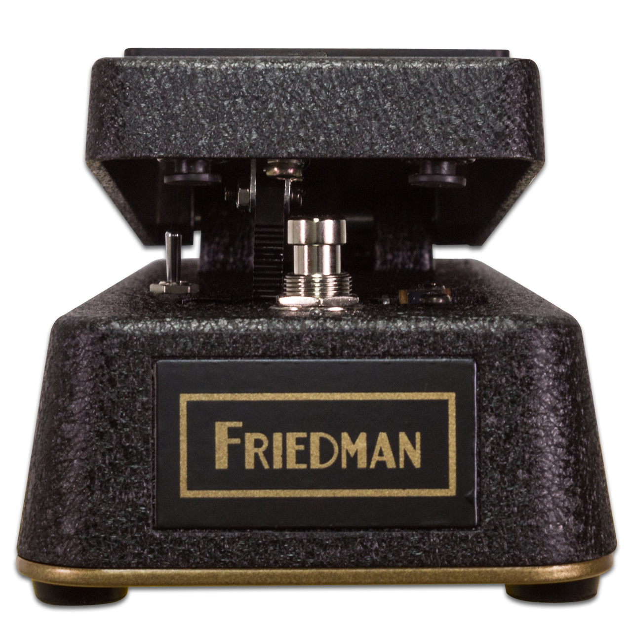 Friedman Amplification No More Tears Gold 72 Wah