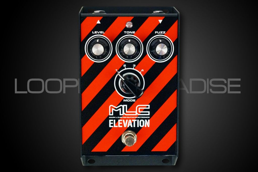 MLC Mark L Custom Elevation Fuzz