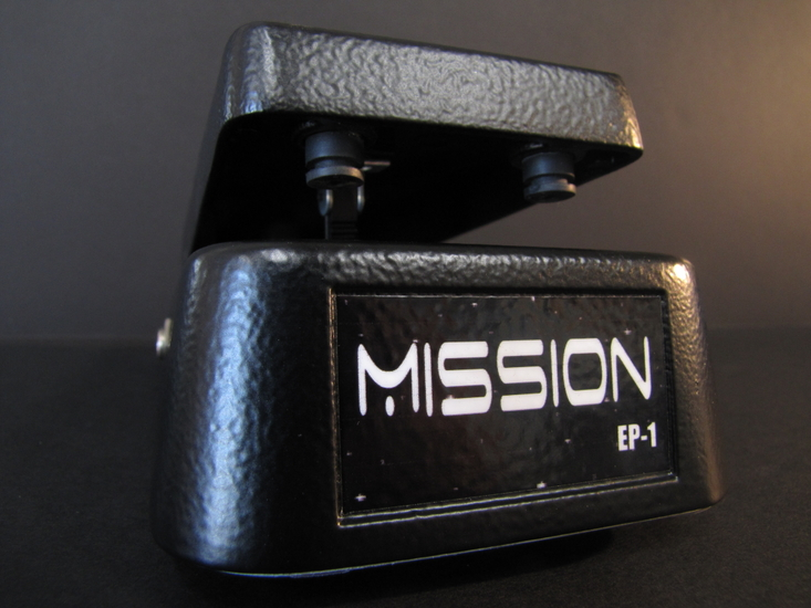 Mission Engineering Mission EP-1 with Spring Load Option
