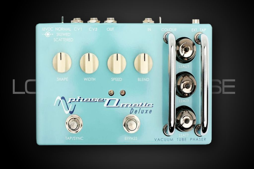 Effectrode Phaseomatic Deluxe