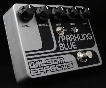 Wilson Effects Sparkling Blue