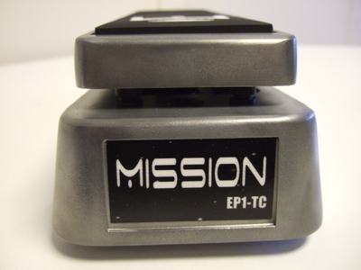 Mission Engineering Mission EP1-TC